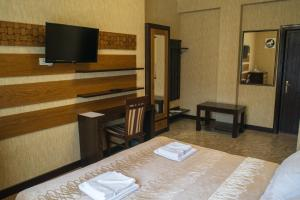 Sapsan, Hotels  Ternopil - big - 56