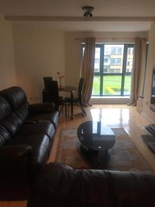 Apartament cu balcon Belfry CityWest Apartment