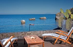 Capo la Gala Hotel&Wellness - AbcAlberghi.com