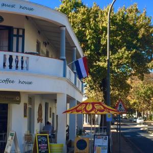 de Oude Meul Guest House, Penziony  Stellenbosch - big - 28