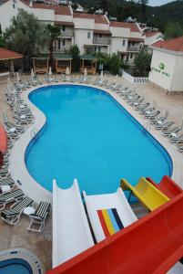 Telmessos Select Hotel - Adult Only (+16) - All Inclusive, Олюдениз