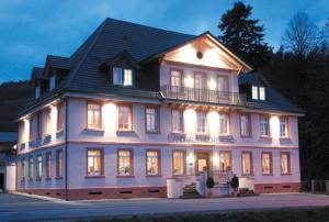 Landhaus Hechtsberg - Hintertal