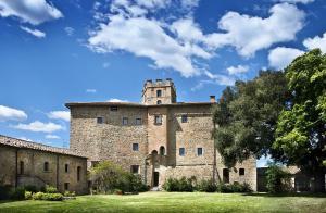 Castel Porrona Relais & Spa - Hotel - Porrona