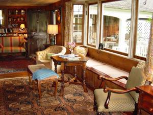 The Inn at Woodchuck Hill Farm - Accommodation - Grafton