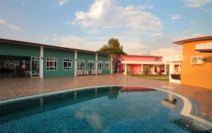 Uthong Garden Resort - Ban Nam Thong