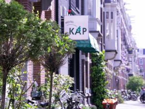 Hotel Kap City Center (Amsterdam)