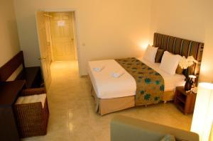 South Pearl Apart Hotel, Apartmanhotelek  Szozopol - big - 5