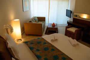 South Pearl Apart Hotel, Apartmanhotelek  Szozopol - big - 4
