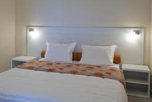 South Pearl Apart Hotel, Apartmanhotelek  Szozopol - big - 3