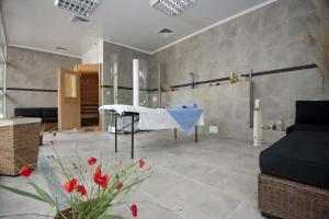 South Pearl Apart Hotel, Apartmanhotelek  Szozopol - big - 26