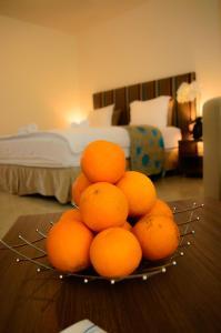 South Pearl Apart Hotel, Apartmanhotelek  Szozopol - big - 16