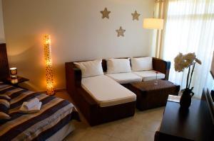 South Pearl Apart Hotel, Apartmanhotelek  Szozopol - big - 23
