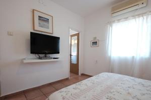 Gil's Guest Rooms, Гостевые дома  Неве-Зоар - big - 29