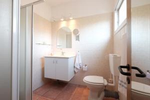 Gil's Guest Rooms, Гостевые дома  Неве-Зоар - big - 3