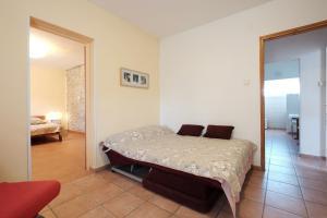Gil's Guest Rooms, Гостевые дома  Неве-Зоар - big - 33