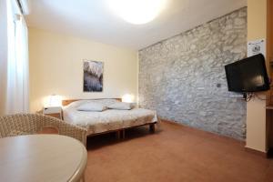 Gil's Guest Rooms, Гостевые дома  Неве-Зоар - big - 16