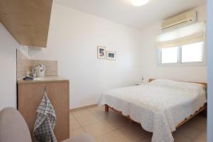 Gil's Guest Rooms, Гостевые дома  Неве-Зоар - big - 34