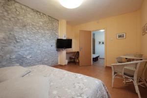 Gil's Guest Rooms, Гостевые дома  Неве-Зоар - big - 35