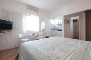 Gil's Guest Rooms, Гостевые дома  Неве-Зоар - big - 23