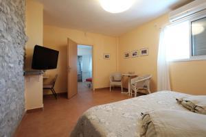 Gil's Guest Rooms, Гостевые дома  Неве-Зоар - big - 36