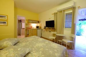 Gil's Guest Rooms, Гостевые дома  Неве-Зоар - big - 40