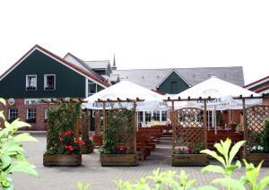 Landhotel Wieseneck - Gardelegen