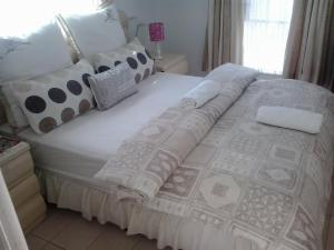 Marathon lodge, Affittacamere  Johannesburg - big - 61