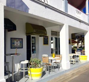 de Oude Meul Guest House, Penziony  Stellenbosch - big - 33