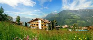Hotel Garni Alpenhof - AbcAlberghi.com