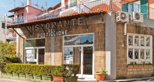 Hotel Del Postiglione - AbcAlberghi.com