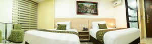 拉布卡拉曼加塞拉尼亞酒店