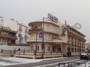 Hotel Mii Vía Nevada