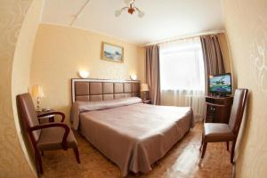 Hotel Edelveis - Avacha
