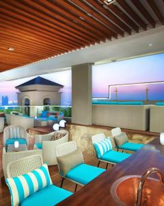 Aston Marina, Residence  Giacarta - big - 16
