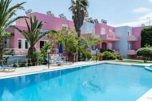 Hostales Baratos - Anatoli Beach Hotel