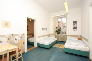 Charles Square Hostel - Prag