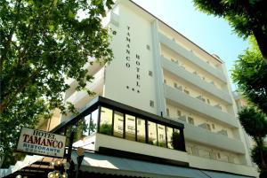 Hotel Tamanco - AbcAlberghi.com