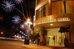 International Hotel, Кантхо