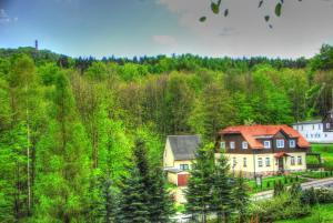 Pension Abendröte - Kurort Jonsdorf
