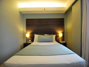 Astoria Greenbelt, Hotels  Manila - big - 5