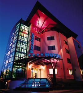 Hotel Excelsior - Timişoara