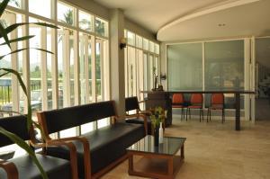 Khaoyai Terrazzo, Hotels  Mu Si - big - 12