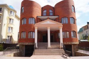 Гостевой дом Троя, Витязево
