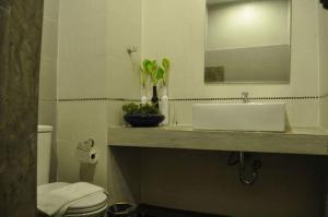 Khaoyai Terrazzo, Hotels  Mu Si - big - 24