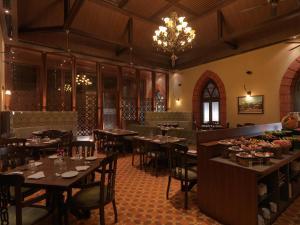 Regenta MPG Club, Resort  Mahabaleshwar - big - 26