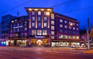 Hotel Sternen Oerlikon - Opfikon