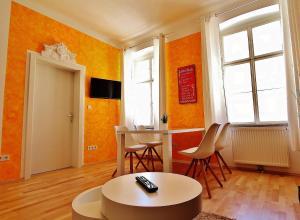 Premium Apartment Altes AKH