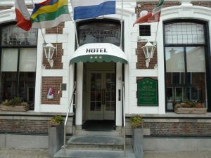 Hotel Centraal - Harlingen