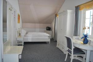 Hotel Rhonequelle, Отели  Обервальд - big - 11