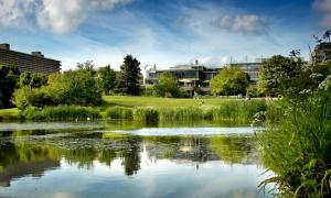 University of Bath Summer Accommodation